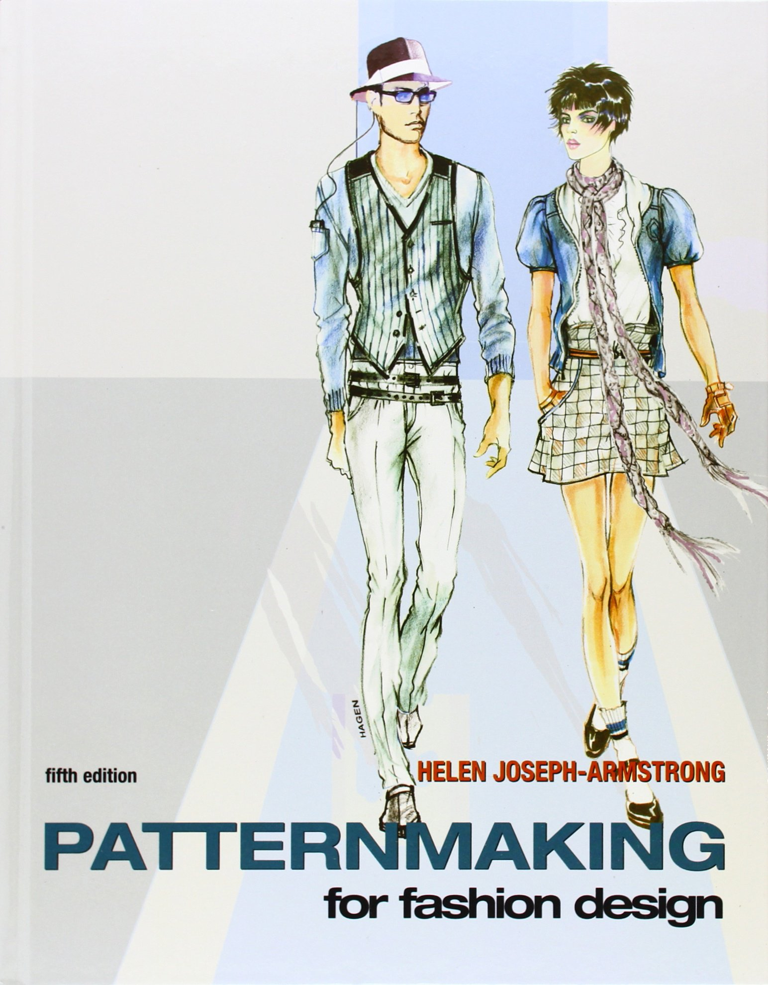 Patternmaking for fashion design ebook 96