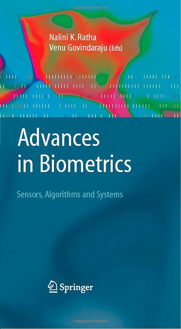 biometrics are we the key essay